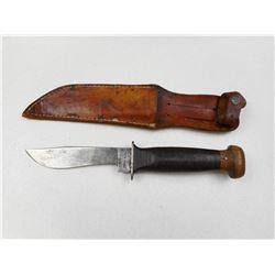 U.S ROBESON SUREDGE KNIFE WITH SHEATH