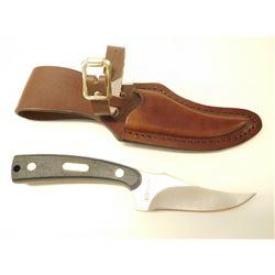 SCHRADE OLD TIMER BELT KNIFE WITH SHEATH
