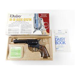 DAISY MODEL 179 BB SIX GUN