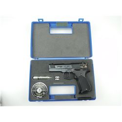 WALTHER MODEL CP88 AIR PISTOL