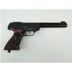 CROSSMAN MODEL 454 BB GUN