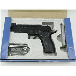 SIG SAUER P226 X-FIVE AIR GUN