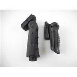 FOLDING FORE-GRIPS