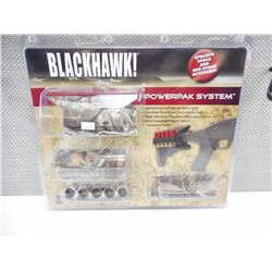 BLACKHAWK POWERPACK SYSTEM