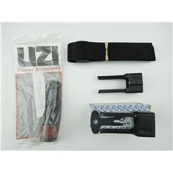 UZI ACCESSORIES LOT