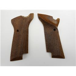 HIGH STANDARD PISTOL GRIPS FITS MODEL 106 & 107