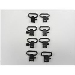 PAIRS OF QUICK DETACHABLE SWIVELS