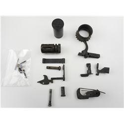 M16 5.56 X 45MM RIFLE PARTS KIT