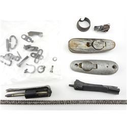 FN-FAL 7.62 NATO CAL ASSORTED PARTS