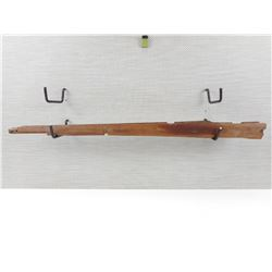 LEE ENFIELD NO1 MK 3 FORESTOCK