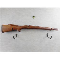 WOODEN GUN STOCK FOR MAUSER 98