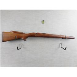 WOODEN GUN STOCK FOR MAUSER 98