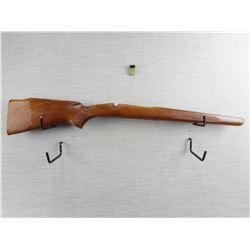 WOODEN GUN STOCK FOR WINCHESTER MOD. 70