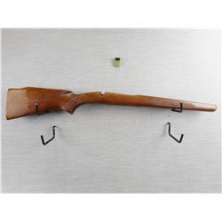 WOODEN GUN STOCK FOR WINCHESTER MOD. 70