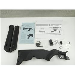 KEL-TEC SU-16 RIFLE RECEIVER & PARTS