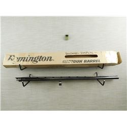 REMINGTON 12 GA SHOTGUN BARREL