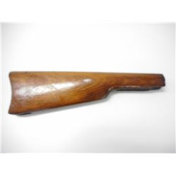 VINTAGE WOODEN BUTT STOCK FOR WINCHESTER 1892/1894