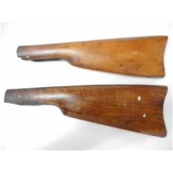 WINCHESTER SADDLE RING CARBINE BUTT STOCKS