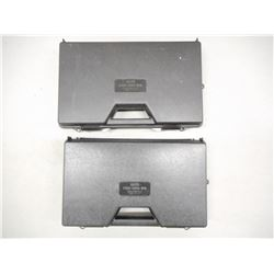 MTM CASE GUARD HARD HANDGUN CASES