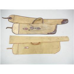 CANVAS TAKEDOWN SOFT GUN CASES