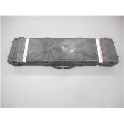 HEAVY DUTY HARD RIFLE CASE