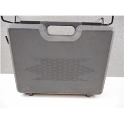 GUN GUARD HARD HANDGUN CASE