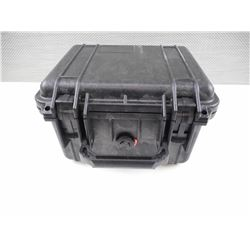 PELICAN HARD CASE
