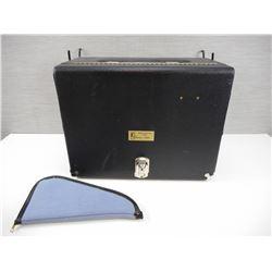 PACHMAYR RANGE BOX & SOFT CASE