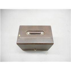 PACHMAYR RANGE BOX & BUCHNELL SENTRY 20 X SPOTTING SCOPE