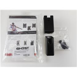 GHOST MAGAZINE POUCH FOR DOUBLE ROW MAGAZINES
