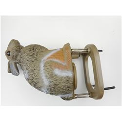 PREDATOR DECOY: MOVING RABBIT