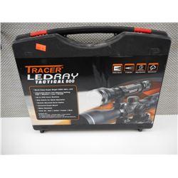 TRACER LEDRAY TACTICAL 800 FLASHLIGHT