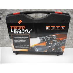 TRACER LEDRAY TACTICAL 500 FLASHLIGHT