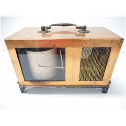 ANTIQUE THERMOGRAPH