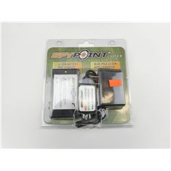 SPYPOINT LI-ION BATTERY & CHARGER