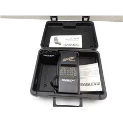 EAGLE ACCU-NAV SPORT GPS WITH HARD CASE
