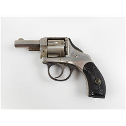 HARRINGTON & RICHARDSON  , MODEL: YOUNG AMERICA SAFETY HAMMER  , CALBER: 32 S&W