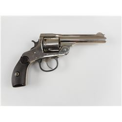 HARRINGTON & RICHARDSON  , MODEL: DEFENDER  , CALBER: 38 S&W