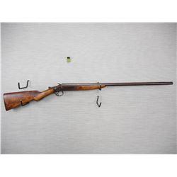 EXCEL , MODEL: SINGLE SHOT , CALBER: 12GA X 2 3/4