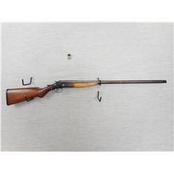 "RIVERSIDE ARMS CO.  , MODEL: SINGLE SHOT  , CALBER: 12GA X 2 3/4"""