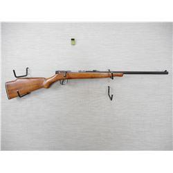 UNKNOWN , MODEL: SINGLE SHOT  , CALBER: 22 LR