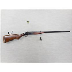 IVER JOHNSON , MODEL: MODEL HAS BEEN PAINTED  , CALBER: 16GA X 3""