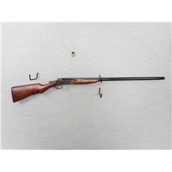 IVER JOHNSON , MODEL: MODEL HAS BEEN PAINTED  , CALBER: 12GA X 2 3/4""