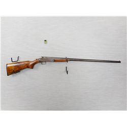 HARRINGTON & RICHARDSON  , MODEL: SINGLE SHOT BREAK ACTION  , CALBER: 16GA X 2 3/4