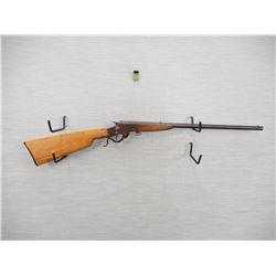 STEVENS , MODEL: SINGLE SHOT  , CALBER: 22 LR