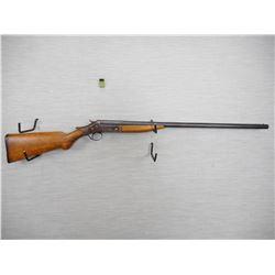 "RIVERSIDE ARMS , MODEL: SINGLE SHOT , CALBER: 16GA X 2 3/4"""