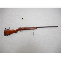 COOEY , MODEL: SINGLE SHOT , CALBER: 22 LR