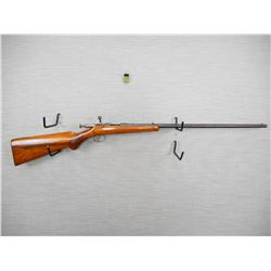 JGA , MODEL: SINGLE SHOT  , CALBER: 22 LR