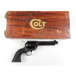 COLT , MODEL: 1873 SINGLE ACTION ARMY GENERATION 3 , CALIBER: 45 COLT