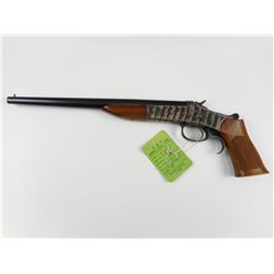 "HARRINGTON & RICHARDSON  , MODEL: HANDY GUN MODEL 625 , CALIBER: 410 GA X 3"""